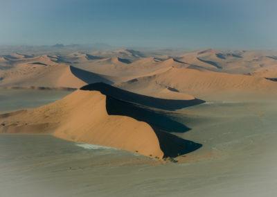 Sossuvlei Dünenlandschaft