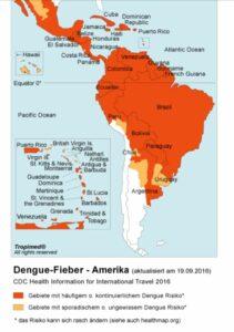 Malaria Kenia Karte.Zika Dengue Chikungunya Osir Reise Medizin